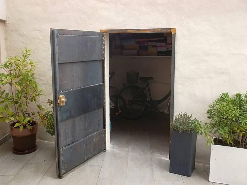 porte de cave aix en provence la petite forge. Black Bedroom Furniture Sets. Home Design Ideas