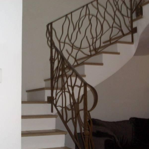 r alisations sur mesure en fer forg aix en provence la. Black Bedroom Furniture Sets. Home Design Ideas