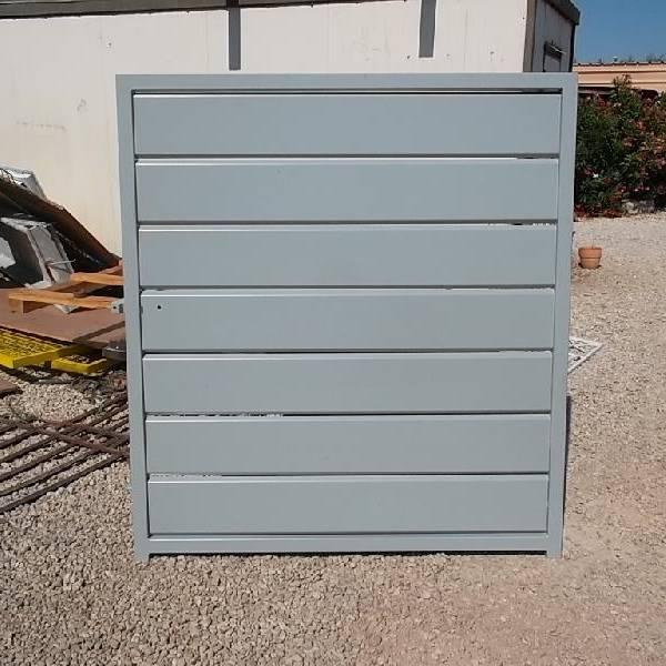 portail moderne sur mesure en fer r alis sur la c te bleue aix en provence la petite forge. Black Bedroom Furniture Sets. Home Design Ideas